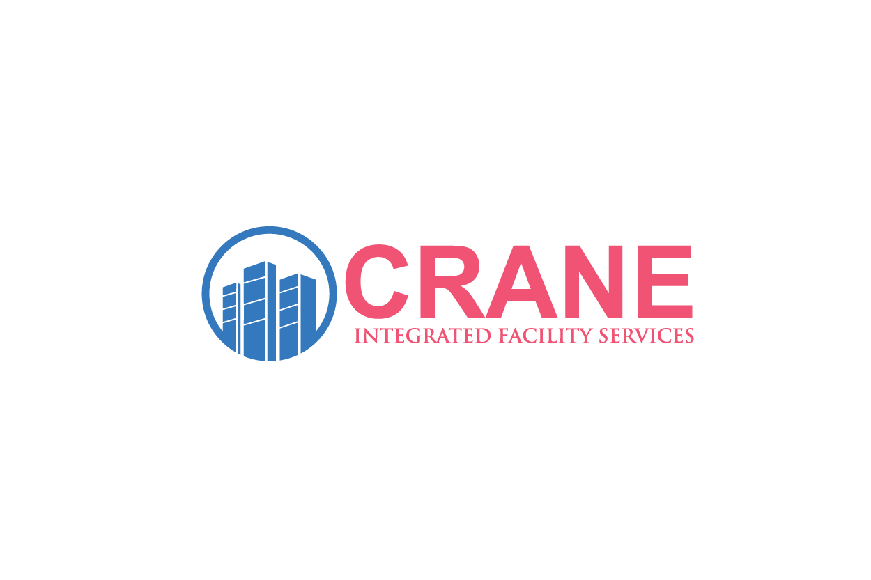 Logo Design by Shahnawaz Ahmed - Entry No. 29 in the Logo Design Contest Inspiring Logo Design for Crane Integrated Facility Services.