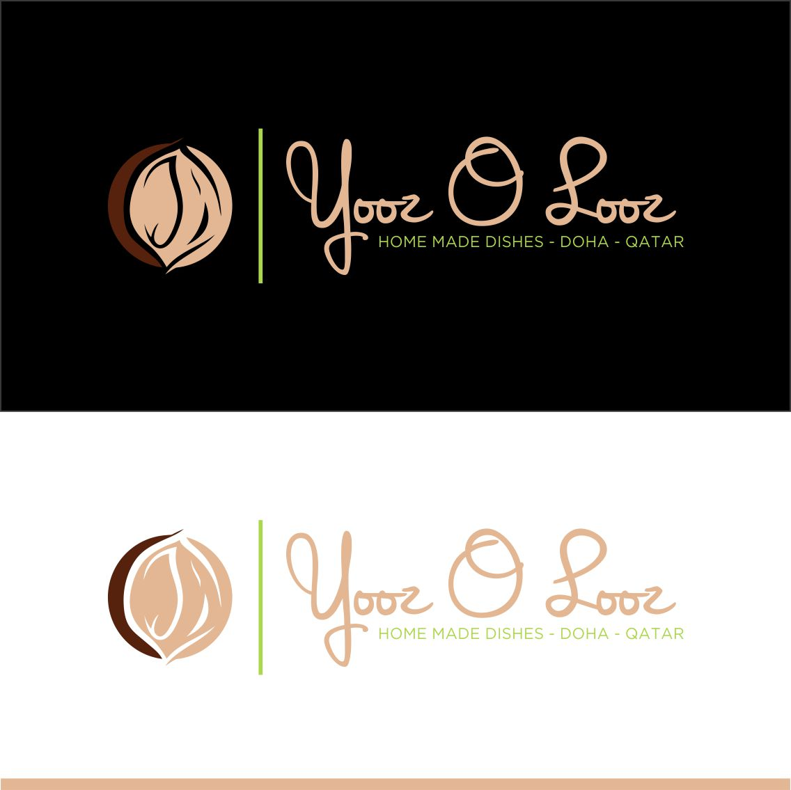 Logo Design by RasYa Muhammad Athaya - Entry No. 47 in the Logo Design Contest Imaginative Logo Design for Yooz O Looz.