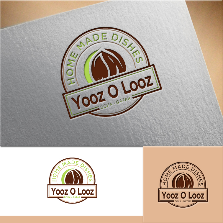 Logo Design by RasYa Muhammad Athaya - Entry No. 49 in the Logo Design Contest Imaginative Logo Design for Yooz O Looz.