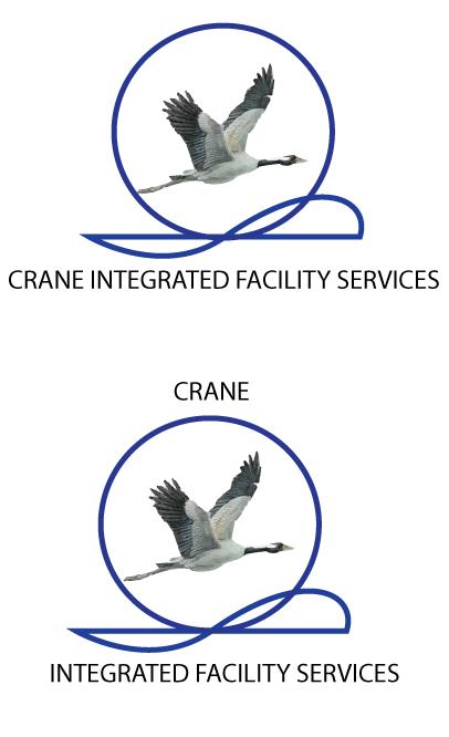 Logo Design by fari - Entry No. 33 in the Logo Design Contest Inspiring Logo Design for Crane Integrated Facility Services.