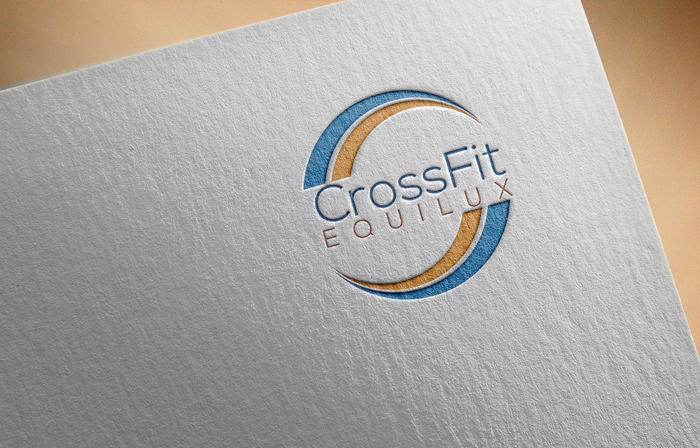 Logo Design by Mohammad azad Hossain - Entry No. 3 in the Logo Design Contest Unique Logo Design Wanted for CrossFit Equilux.
