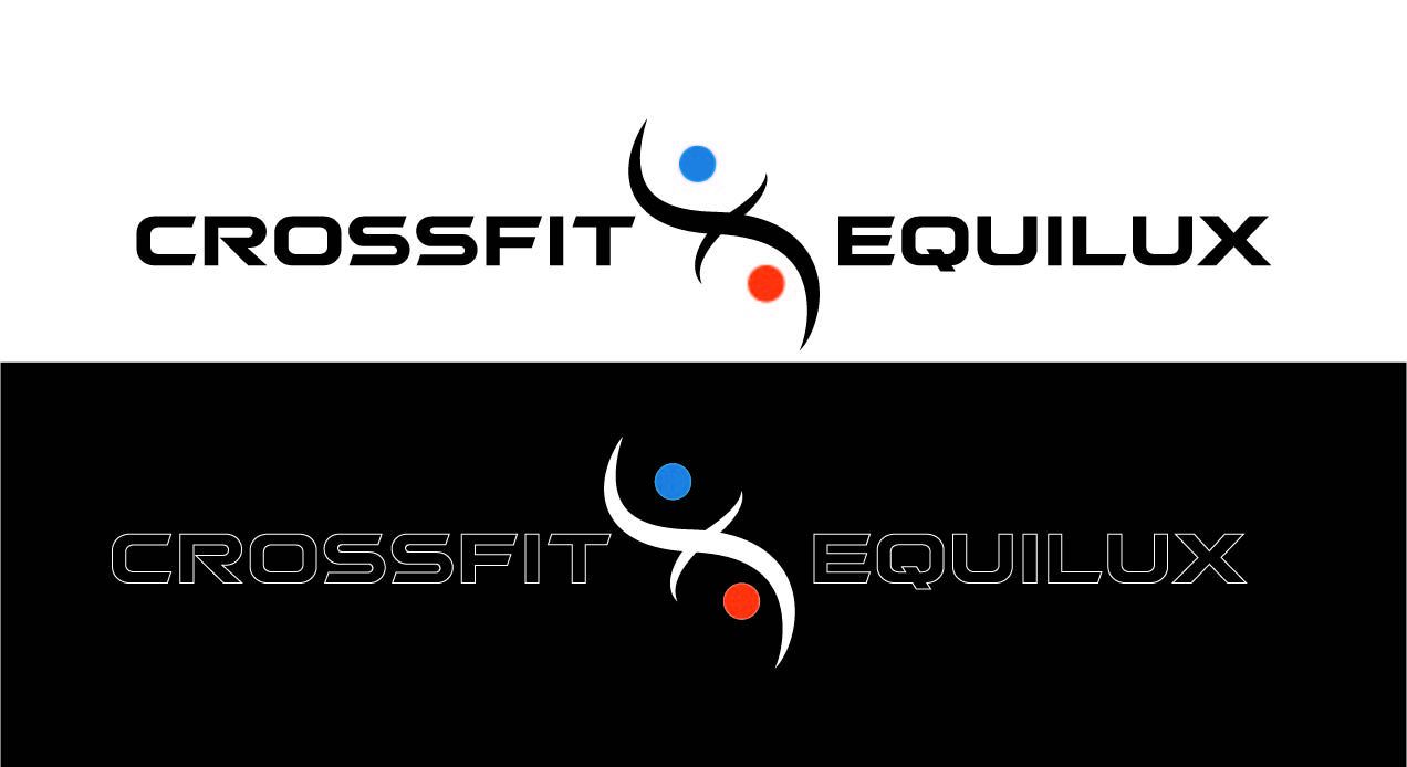 Logo Design by Arqui Acosta - Entry No. 26 in the Logo Design Contest Unique Logo Design Wanted for CrossFit Equilux.