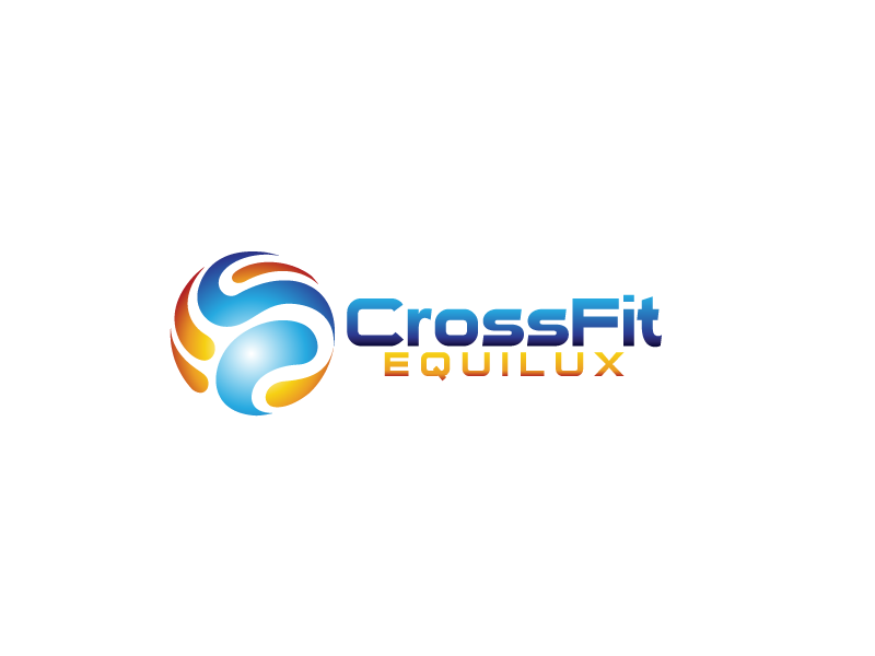 Logo Design by brands_in - Entry No. 30 in the Logo Design Contest Unique Logo Design Wanted for CrossFit Equilux.