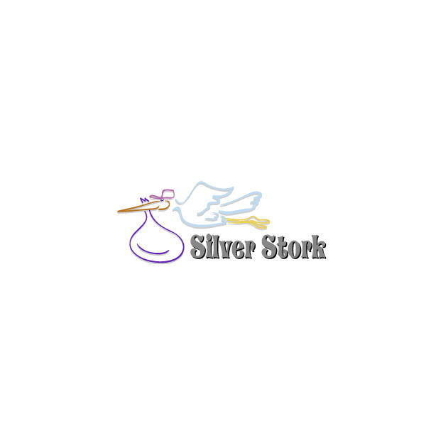 Logo Design by Deborah Wise - Entry No. 71 in the Logo Design Contest SilverStork.
