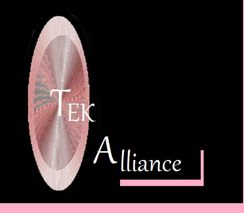 Logo Design by VAC ATV - Entry No. 7 in the Logo Design Contest TEK Alliance.