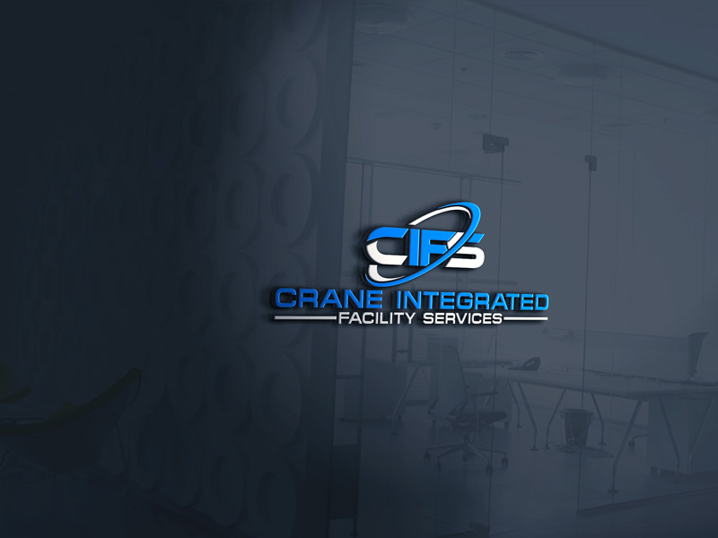 Logo Design by Private User - Entry No. 70 in the Logo Design Contest Inspiring Logo Design for Crane Integrated Facility Services.