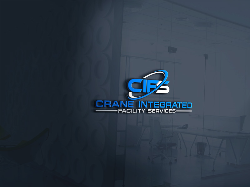 Logo Design by Private User - Entry No. 71 in the Logo Design Contest Inspiring Logo Design for Crane Integrated Facility Services.