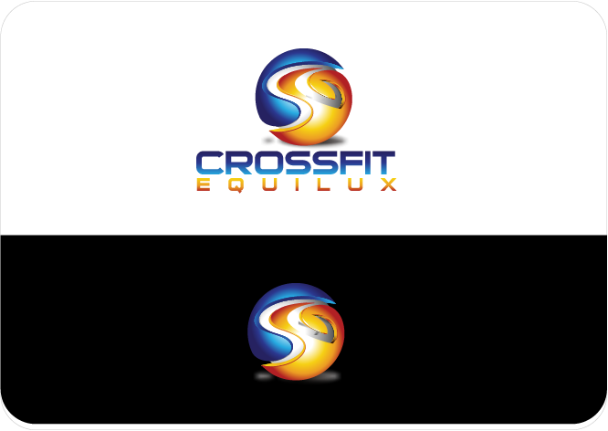 Logo Design by Private User - Entry No. 58 in the Logo Design Contest Unique Logo Design Wanted for CrossFit Equilux.