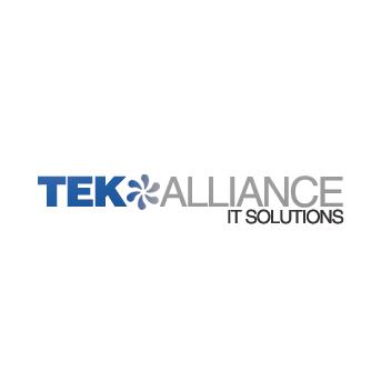 Logo Design by bambino - Entry No. 8 in the Logo Design Contest TEK Alliance.