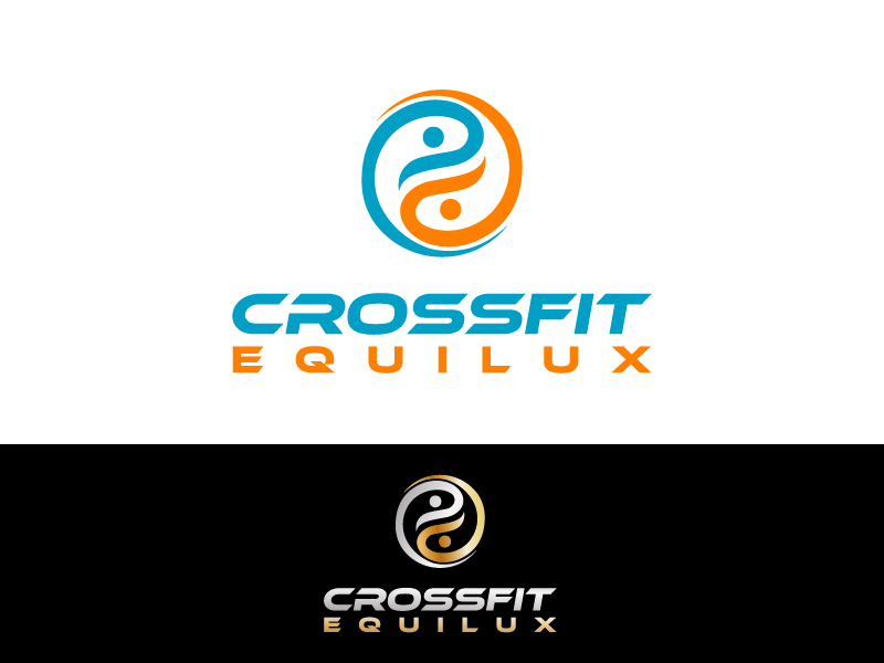 Logo Design by Private User - Entry No. 77 in the Logo Design Contest Unique Logo Design Wanted for CrossFit Equilux.