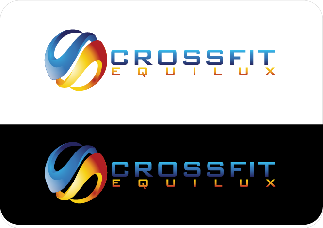 Logo Design by Private User - Entry No. 80 in the Logo Design Contest Unique Logo Design Wanted for CrossFit Equilux.