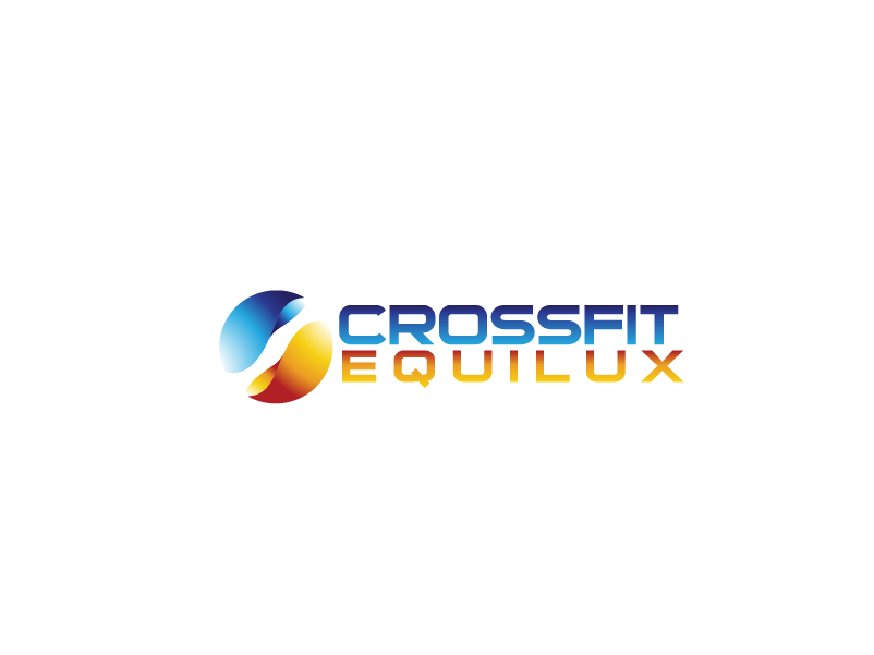 Logo Design by brands_in - Entry No. 84 in the Logo Design Contest Unique Logo Design Wanted for CrossFit Equilux.