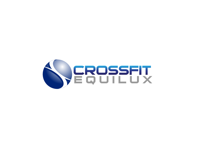 Logo Design by brands_in - Entry No. 85 in the Logo Design Contest Unique Logo Design Wanted for CrossFit Equilux.