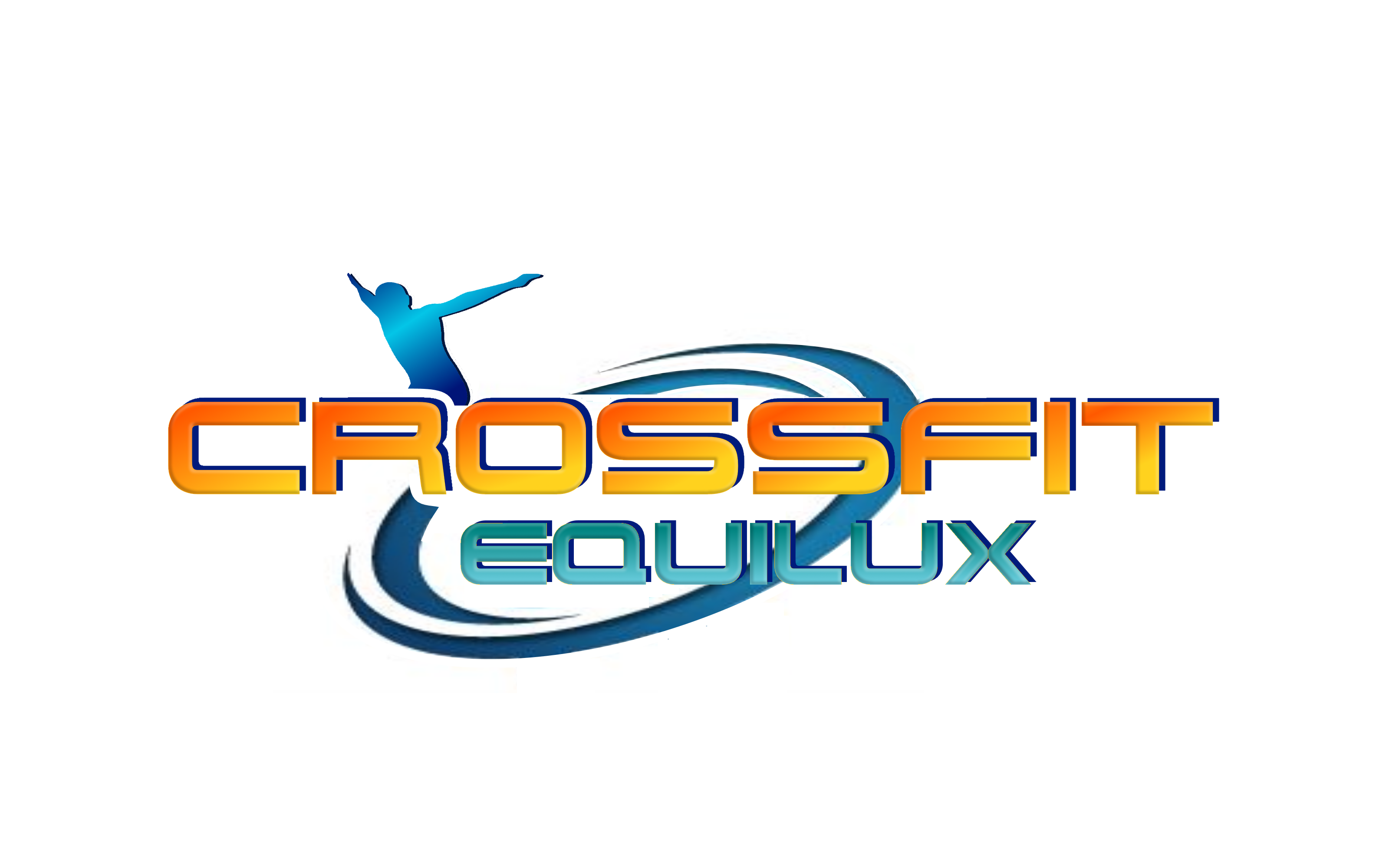 Logo Design by Roberto Bassi - Entry No. 86 in the Logo Design Contest Unique Logo Design Wanted for CrossFit Equilux.