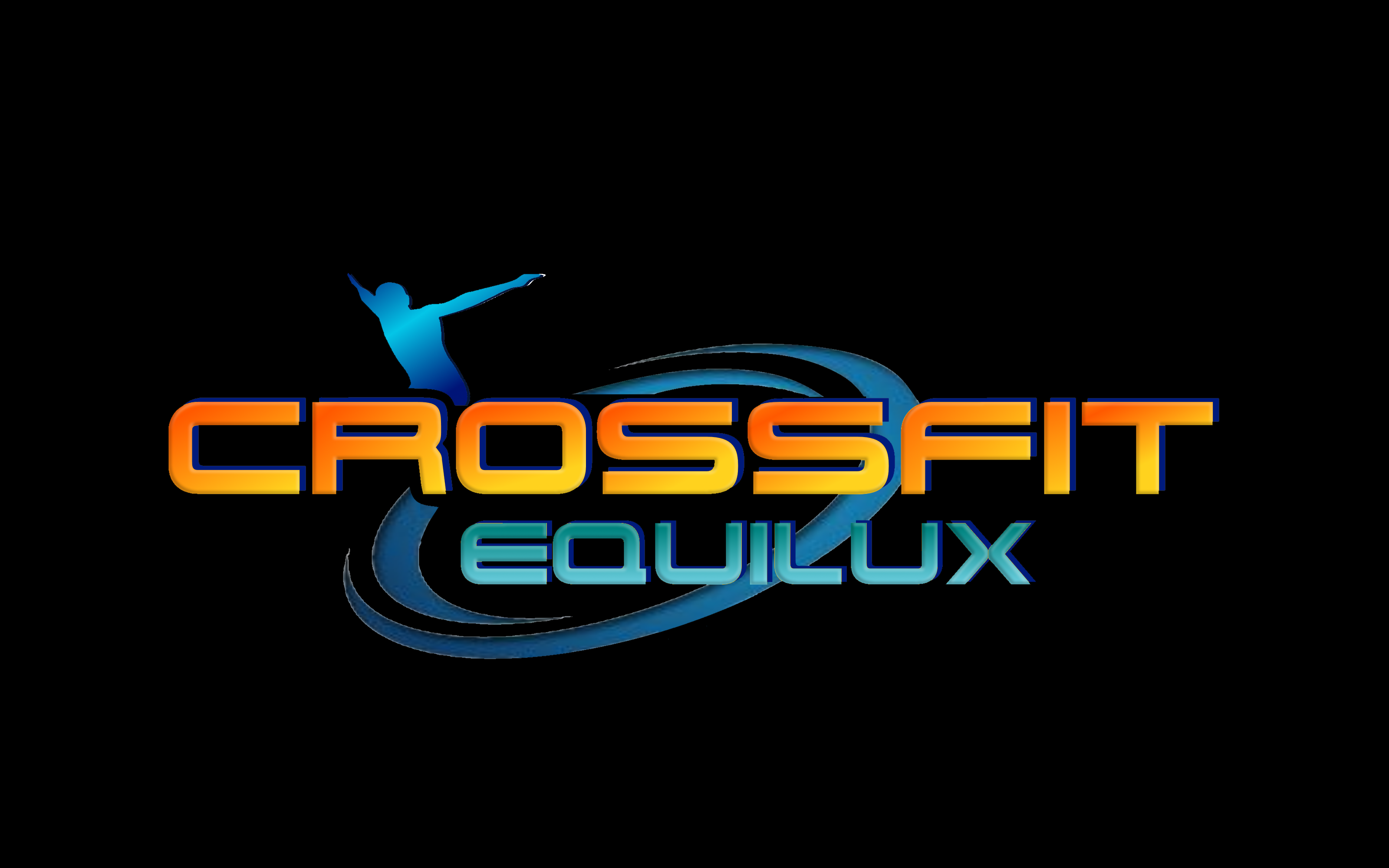Logo Design by Roberto Bassi - Entry No. 88 in the Logo Design Contest Unique Logo Design Wanted for CrossFit Equilux.