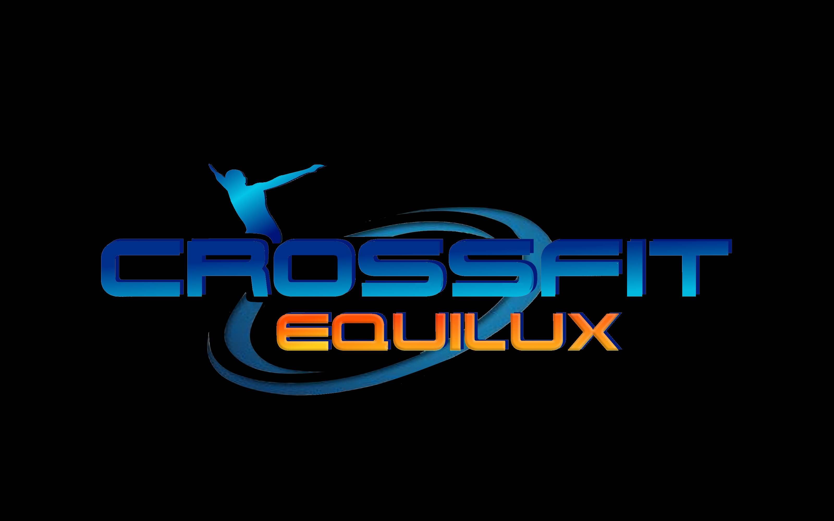 Logo Design by Roberto Bassi - Entry No. 89 in the Logo Design Contest Unique Logo Design Wanted for CrossFit Equilux.