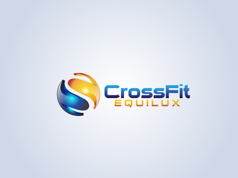 Logo Design by brands_in - Entry No. 90 in the Logo Design Contest Unique Logo Design Wanted for CrossFit Equilux.
