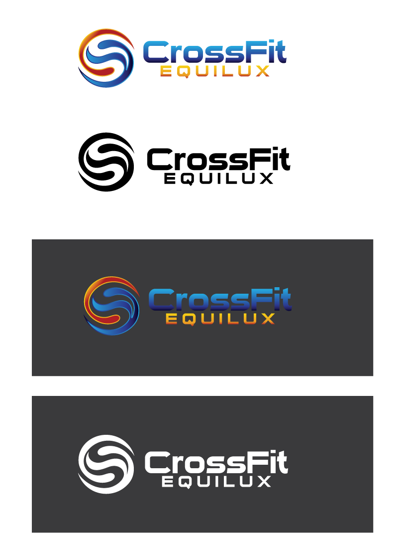 Logo Design by brands_in - Entry No. 91 in the Logo Design Contest Unique Logo Design Wanted for CrossFit Equilux.