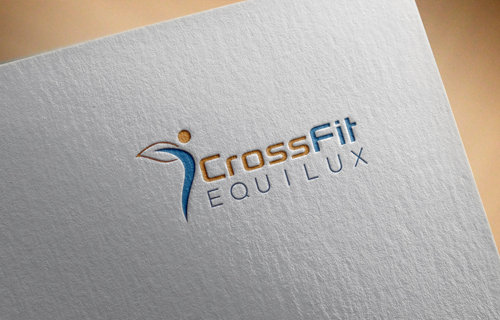 Logo Design by Mohammad azad Hossain - Entry No. 92 in the Logo Design Contest Unique Logo Design Wanted for CrossFit Equilux.