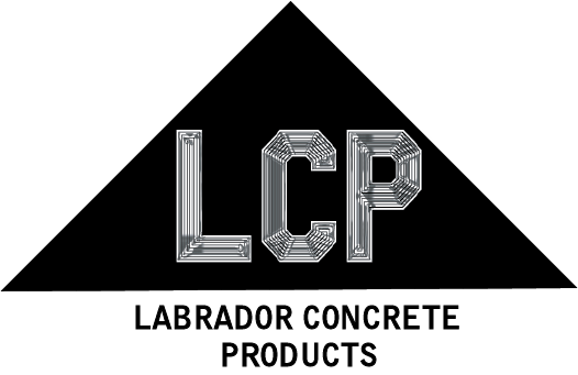 Logo Design by Farnoush Rezaei - Entry No. 155 in the Logo Design Contest Logo for Labrador Concrete Products.