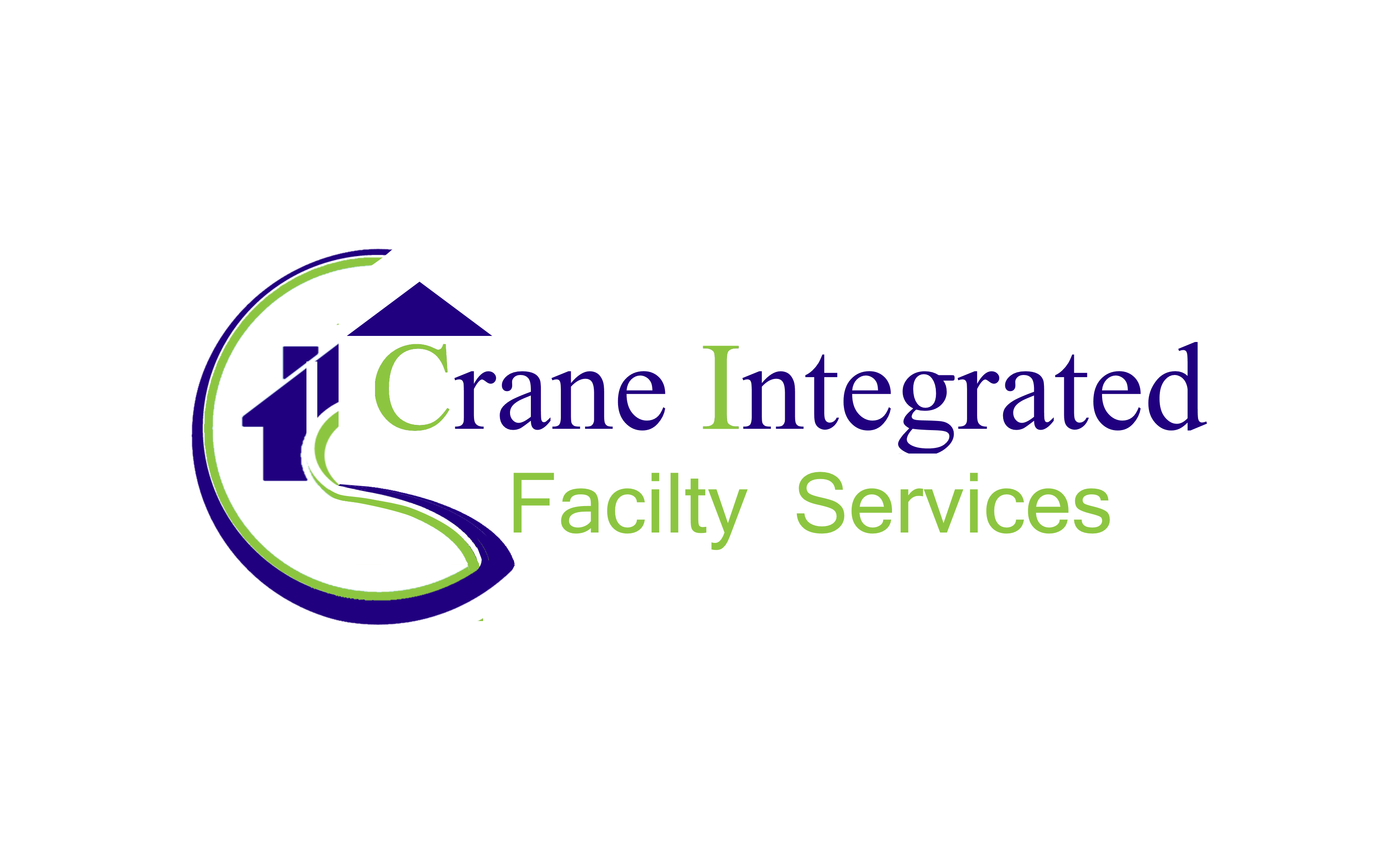 Logo Design by Roberto Bassi - Entry No. 92 in the Logo Design Contest Inspiring Logo Design for Crane Integrated Facility Services.