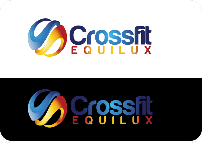 Logo Design by Private User - Entry No. 101 in the Logo Design Contest Unique Logo Design Wanted for CrossFit Equilux.