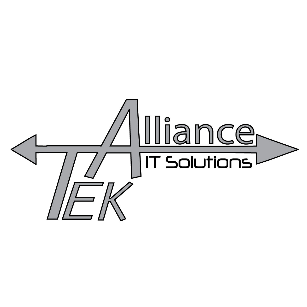 Logo Design by Ethan Waller - Entry No. 12 in the Logo Design Contest TEK Alliance.