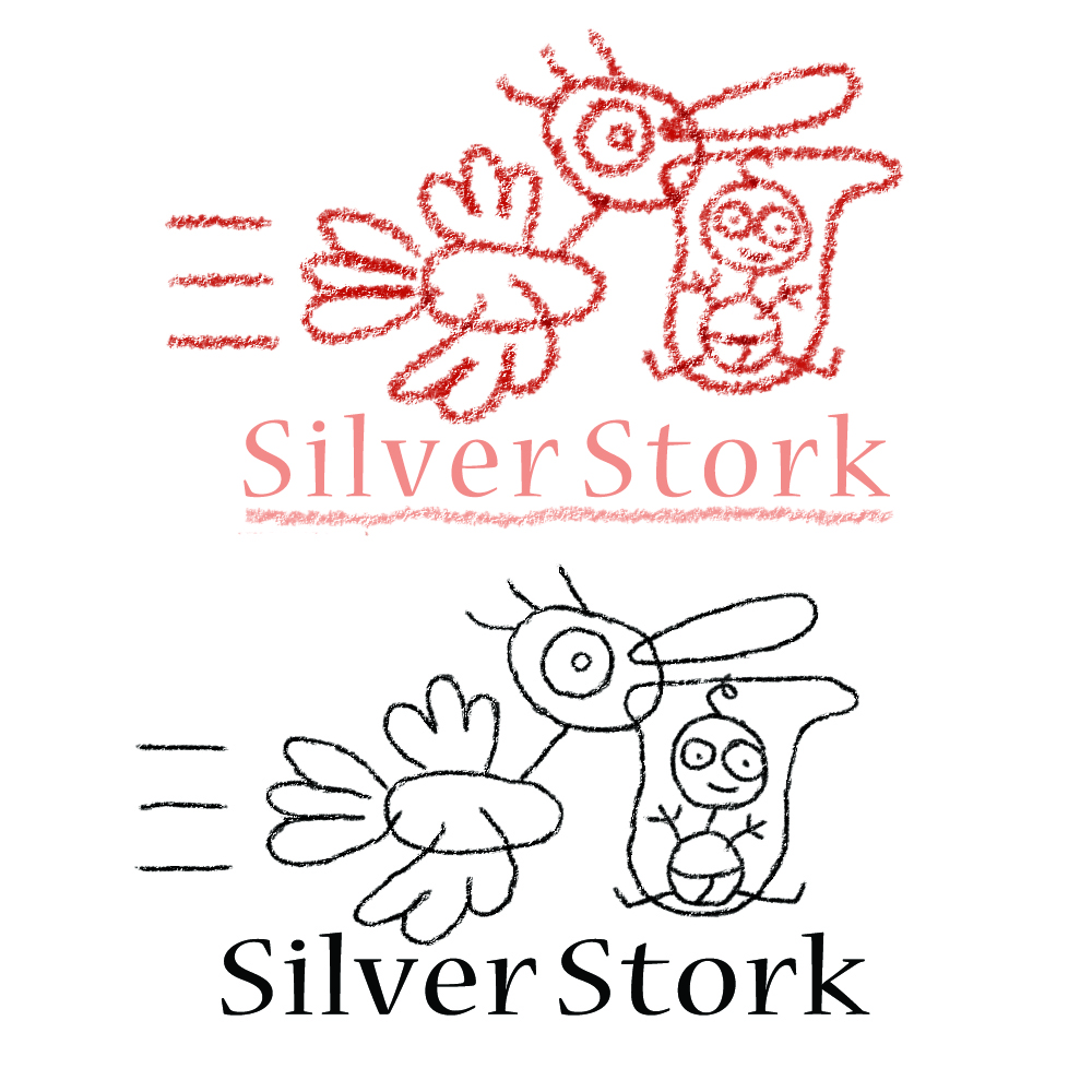 Logo Design by NickHolmesHolmes - Entry No. 80 in the Logo Design Contest SilverStork.