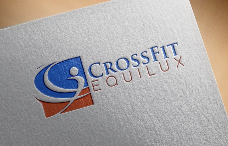 Logo Design by Md Harun Or Rashid - Entry No. 112 in the Logo Design Contest Unique Logo Design Wanted for CrossFit Equilux.