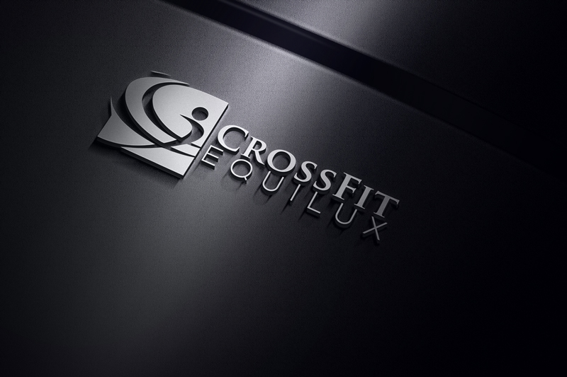 Logo Design by Md Harun Or Rashid - Entry No. 113 in the Logo Design Contest Unique Logo Design Wanted for CrossFit Equilux.
