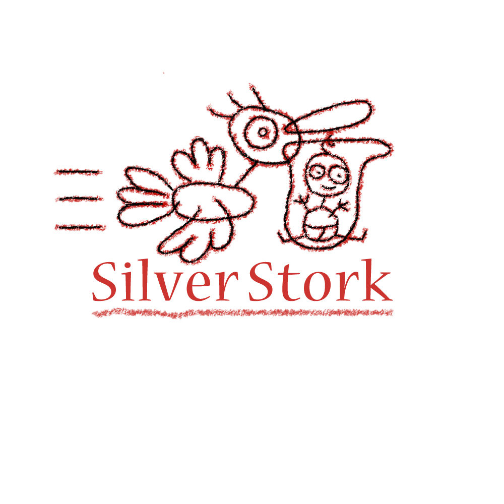 Logo Design by NickHolmesHolmes - Entry No. 81 in the Logo Design Contest SilverStork.