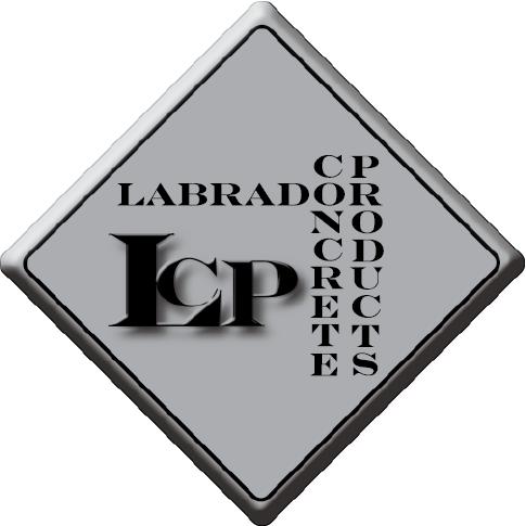 Logo Design by Farnoush Rezaei - Entry No. 156 in the Logo Design Contest Logo for Labrador Concrete Products.