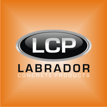 Logo Design by eva_seth - Entry No. 158 in the Logo Design Contest Logo for Labrador Concrete Products.