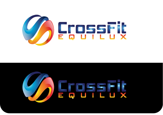 Logo Design by Private User - Entry No. 119 in the Logo Design Contest Unique Logo Design Wanted for CrossFit Equilux.