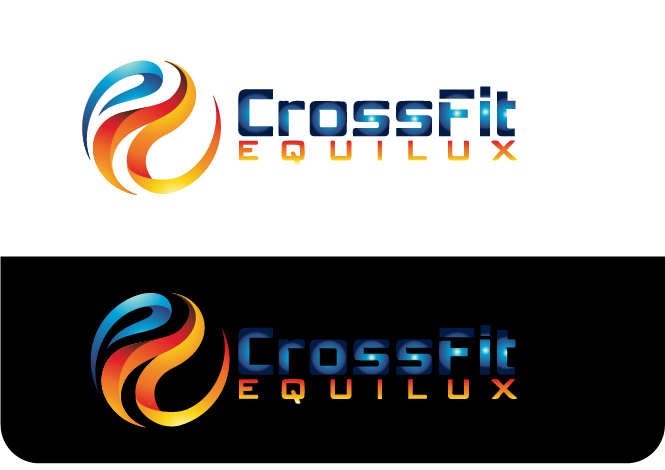 Logo Design by Private User - Entry No. 120 in the Logo Design Contest Unique Logo Design Wanted for CrossFit Equilux.