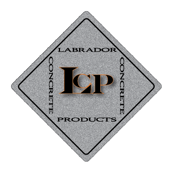 Logo Design by Farnoush Rezaei - Entry No. 160 in the Logo Design Contest Logo for Labrador Concrete Products.