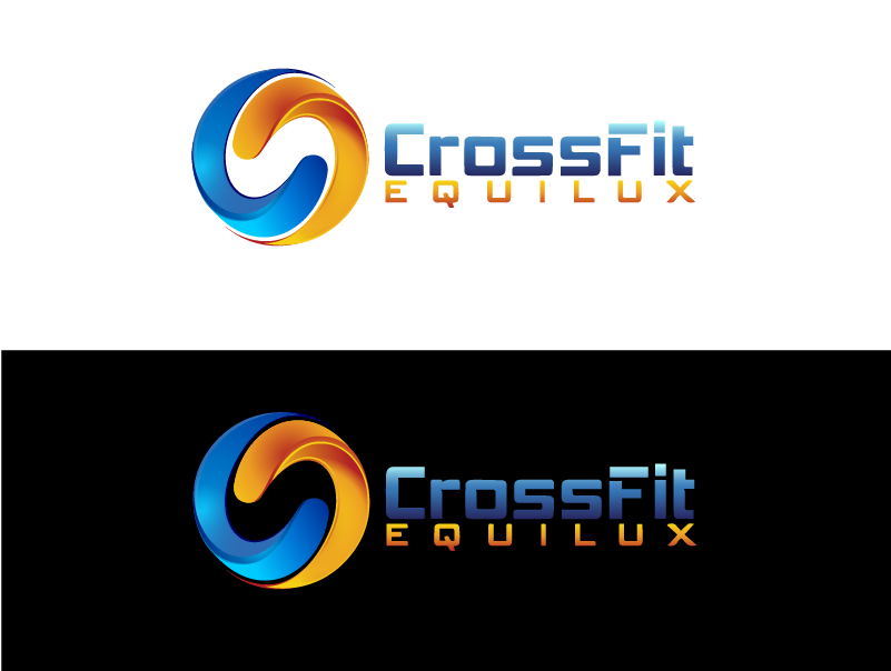 Logo Design by brands_in - Entry No. 127 in the Logo Design Contest Unique Logo Design Wanted for CrossFit Equilux.