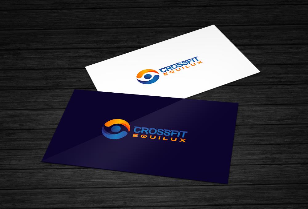 Logo Design by Greenleaf Design - Entry No. 128 in the Logo Design Contest Unique Logo Design Wanted for CrossFit Equilux.