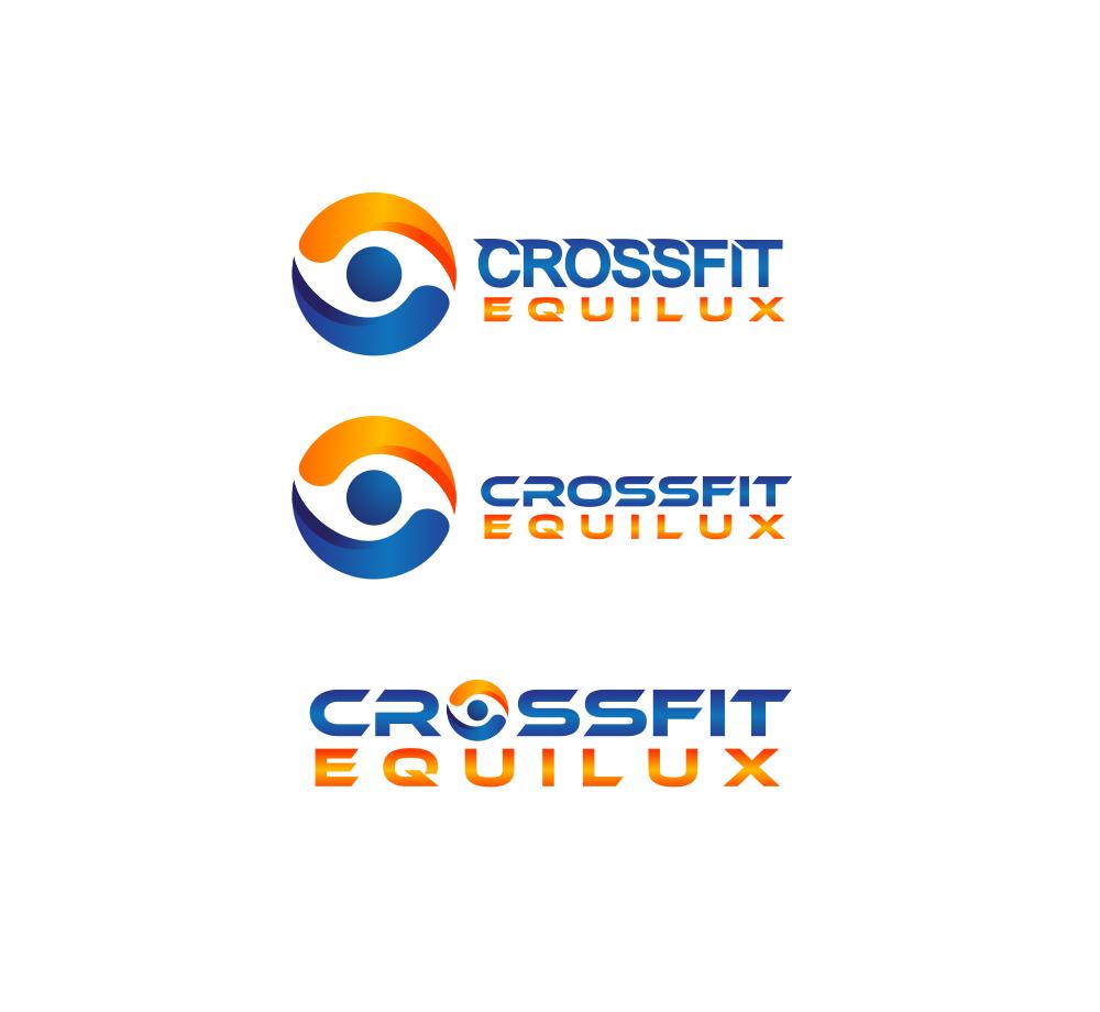 Logo Design by Greenleaf Design - Entry No. 129 in the Logo Design Contest Unique Logo Design Wanted for CrossFit Equilux.