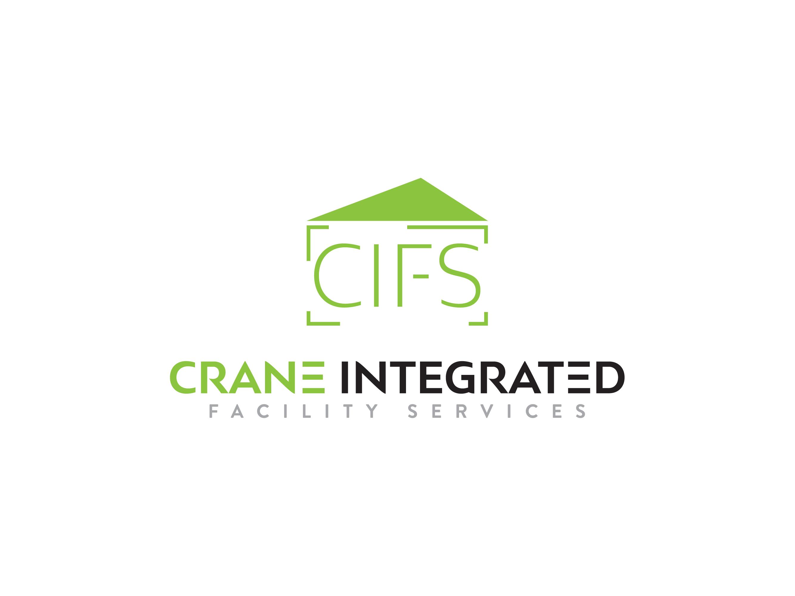Logo Design by Probir Ghosh - Entry No. 113 in the Logo Design Contest Inspiring Logo Design for Crane Integrated Facility Services.