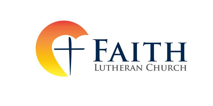 Logo Design by Sudheendra Sathya - Entry No. 71 in the Logo Design Contest Logo Design for Faith Lutheran Church.