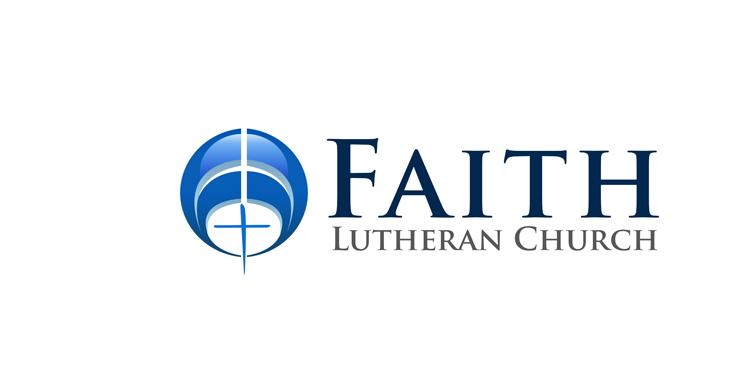 Logo Design by Sudheendra Sathya - Entry No. 72 in the Logo Design Contest Logo Design for Faith Lutheran Church.