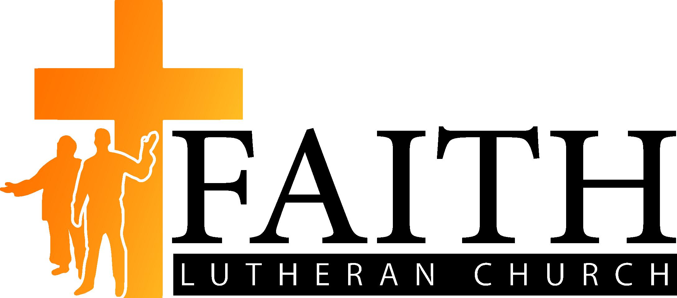 Logo Design by Private User - Entry No. 104 in the Logo Design Contest Logo Design for Faith Lutheran Church.