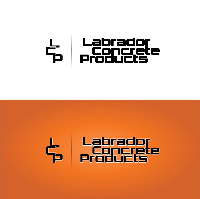 Logo Design by trav - Entry No. 179 in the Logo Design Contest Logo for Labrador Concrete Products.