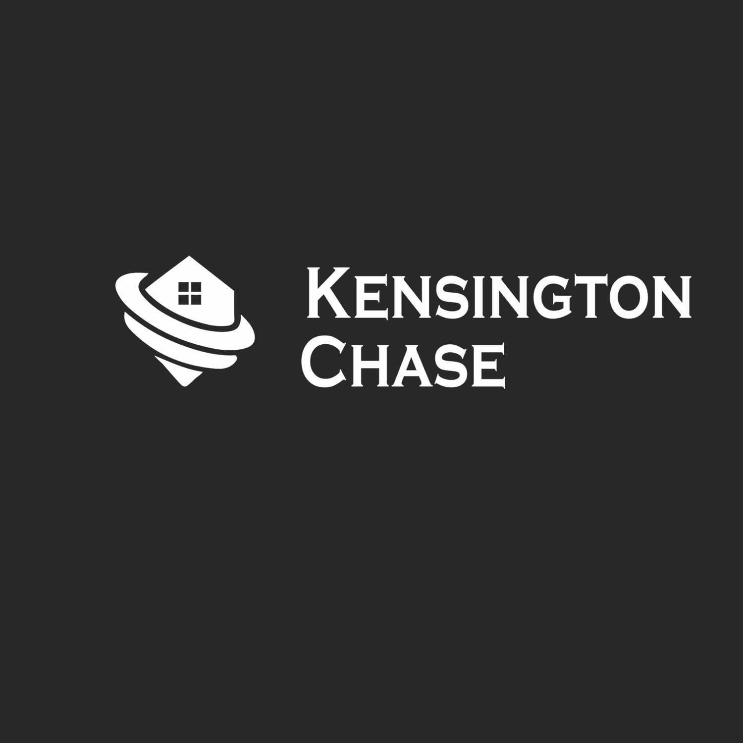 Logo Design by YANUAR ANTABUA - Entry No. 8 in the Logo Design Contest Kensington Chase  Logo Design.