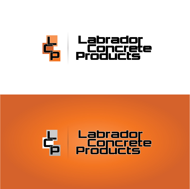 Logo Design by trav - Entry No. 180 in the Logo Design Contest Logo for Labrador Concrete Products.
