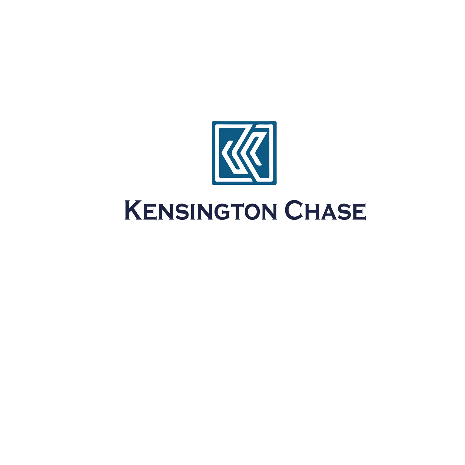 Logo Design by YANUAR ANTABUA - Entry No. 11 in the Logo Design Contest Kensington Chase  Logo Design.