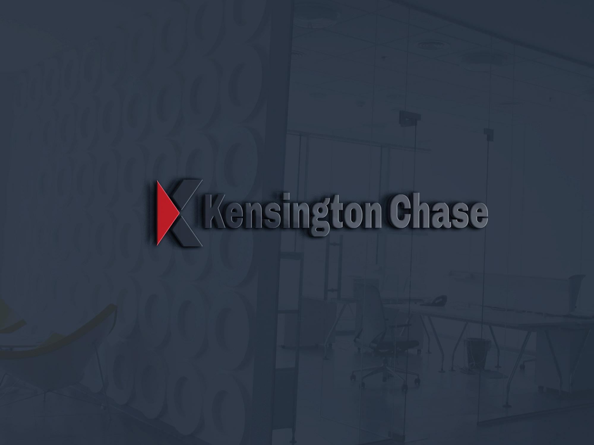 Logo Design by YANUAR ANTABUA - Entry No. 17 in the Logo Design Contest Kensington Chase  Logo Design.