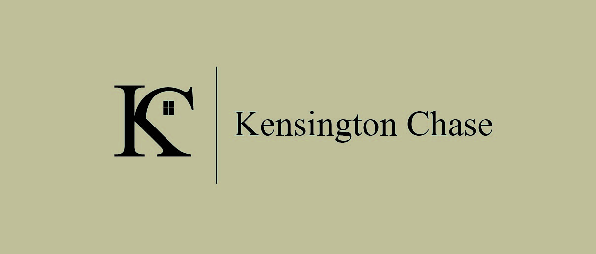 Logo Design by Arqui Acosta - Entry No. 18 in the Logo Design Contest Kensington Chase  Logo Design.