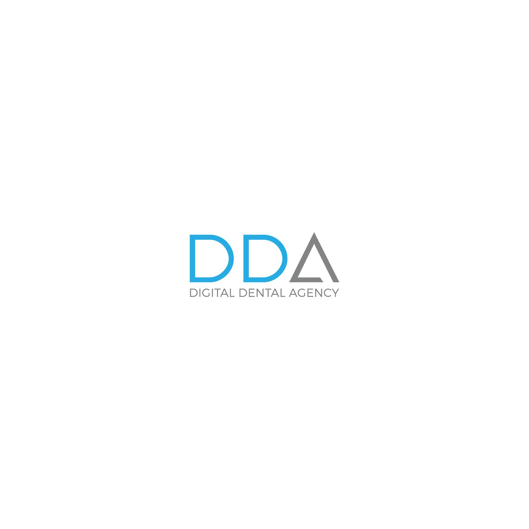 Logo Design by 354studio - Entry No. 20 in the Logo Design Contest Imaginative Logo Design for Digital Dental Agency.